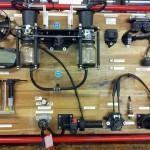 Projekt -Ducati - Diagnosewand - Sascha Boigk