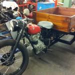 Projekt AWO - Service - Bike -Daniel Guderjahn