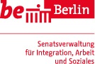 Logo-be-berlin