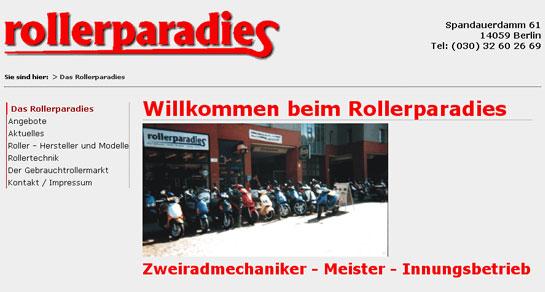 Rollerparadies